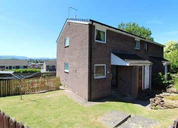 Thumbnail 2 bed flat for sale in Macadam Way, Penrith, Cumbria