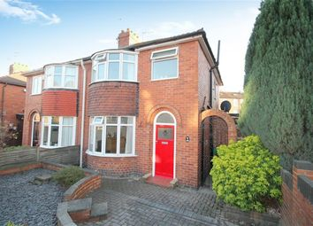 Thumbnail 3 bedroom semi-detached house for sale in Wilton Rise, York
