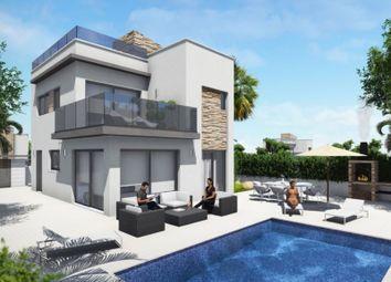 Thumbnail 3 bed villa for sale in Calle Grove Blue Lagoon. Vivienda 3., San Miguel De Salinas, San Miguel De Salinas