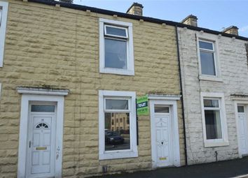 Thumbnail 2 bed terraced house to rent in Game Street, Great Harwood, Blackburn
