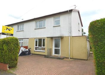 Thumbnail 3 bed semi-detached house for sale in Walton Drive, High Wycombe