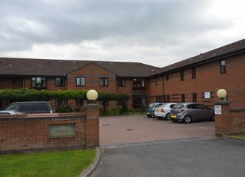 Thumbnail 2 bed flat for sale in The Dovedales Park Road, Mickleover, Derby