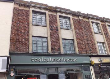 1 bed flat to rent in Boutport Street, Barnstaple, Devon EX31