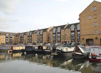 Thumbnail 1 bed flat to rent in Stephensons Wharf, Apsley Lock, Hemel Hempstead