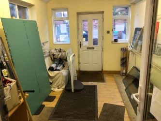 Thumbnail Retail premises for sale in Woodham Lane, New Haw, Addlestone