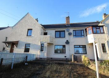Thumbnail 3 bed flat for sale in Eastmill Road, Brechin