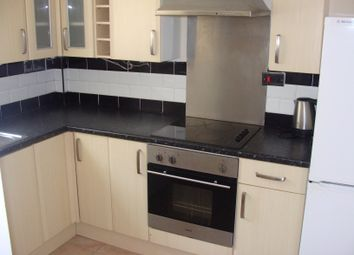 Thumbnail 2 bed flat to rent in Leigh Road, Eastleigh
