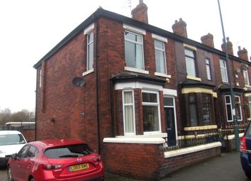 Thumbnail 2 bed terraced house for sale in Lodge Lane, Hyde