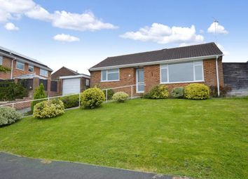 Thumbnail 2 bed detached bungalow for sale in Nursery Gardens, Chard, Somerset