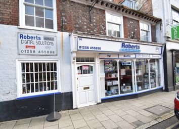 Thumbnail Retail premises for sale in 36 Salisbury Street (Shop Only), Blandford Forum