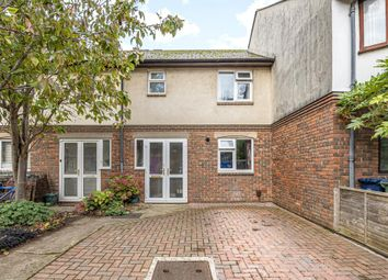 Thumbnail Terraced house for sale in Paradise Square, Central Oxford