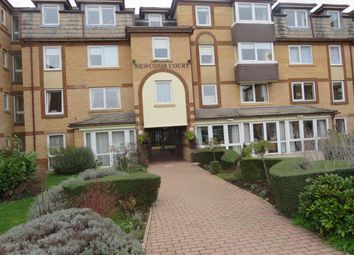 Thumbnail 1 bed property to rent in Newcomb Court, Stamford
