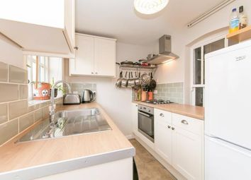 Thumbnail 2 bedroom terraced house for sale in Great Cornard, Sudbury, Suffolk
