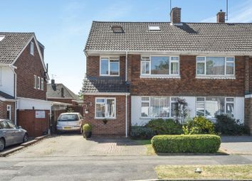 3 bed semi-detached house for sale in Sevenoaks Road, Reading RG6