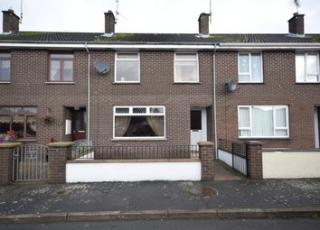 Thumbnail 3 bed terraced house to rent in Rookery Drive, Benburb