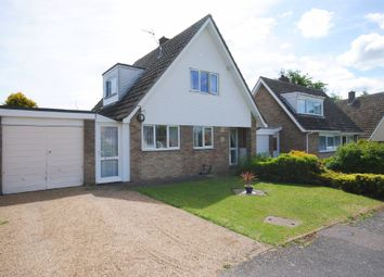Thumbnail 3 bed detached house for sale in Highfield, Eye