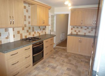 3 bed terraced house to rent in Margate Road, Southsea PO5