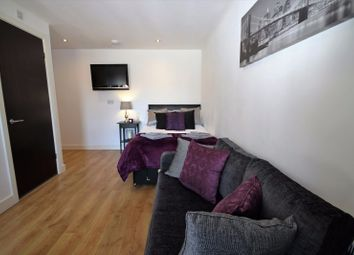 Thumbnail Studio to rent in Upper Hill Street, Liverpool