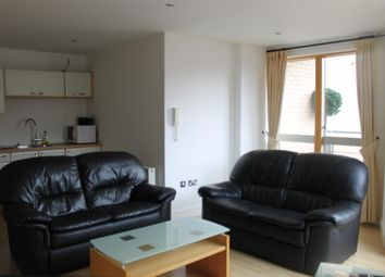 Thumbnail 1 bed flat to rent in Bowman Lane, Hunslet, Leeds