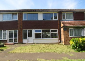 Thumbnail 3 bed terraced house for sale in Clarkes Way, Houghton Regis, Dunstable