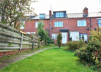 4 bed terraced house for sale in Cross Street, Bramley, Rotherham S66