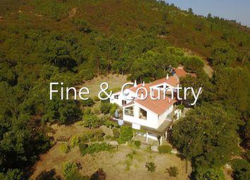 Thumbnail 5 bed villa for sale in Marmelete, Marmelete, Monchique