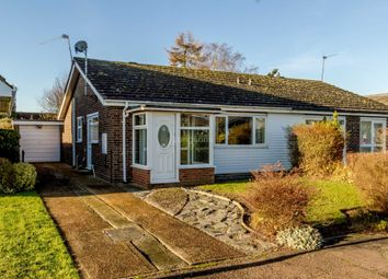 Thumbnail 2 bed semi-detached bungalow to rent in Surlingham Drive, Swaffham