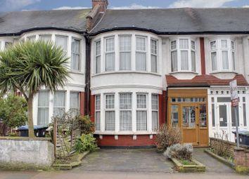 Thumbnail 3 bedroom terraced house for sale in Berkshire Gardens, London