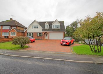 5 bed detached house for sale in Broomstick Hall Road, Waltham Abbey EN9