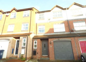 Thumbnail 2 bedroom terraced house to rent in Merchants Wharf, St Peters Basin, Newcastle, Tyne And Wear