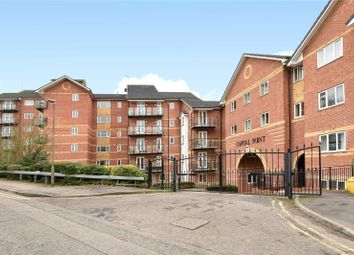 Thumbnail 2 bed flat for sale in Capital Point Temple Place, Reading, Berkshire