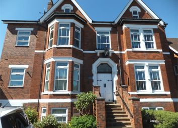 Thumbnail 2 bed flat to rent in 71 Lichfield Road, Sutton Coldfield, West Midlands