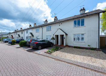 Thumbnail 2 bed end terrace house for sale in Pinehurst Cottages, Farnborough