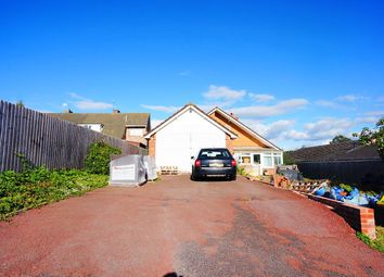 Thumbnail 4 bed detached house for sale in Hallow Road, Worcester