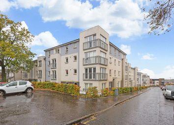 Thumbnail 2 bed flat for sale in 1/10 Ashwood Gait, Corstorphine, Edinburgh
