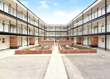 Thumbnail 2 bed flat for sale in Saxons Court, Peach Street, Wokingham, Berksire
