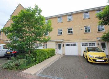Thumbnail 3 bed town house to rent in Sparkes Close, Bromley
