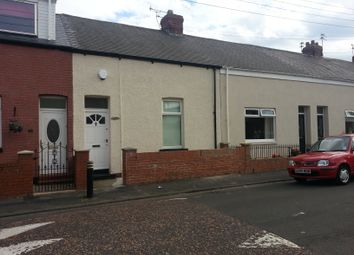 Thumbnail 2 bed cottage to rent in Sheppard Terrace, Sunderland