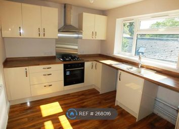 Thumbnail 2 bedroom maisonette to rent in Chequers Close, Fenstanton