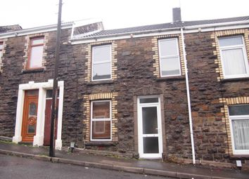 Thumbnail 2 bed terraced house to rent in Pleasant Street, Morriston, Swansea, Abertawe