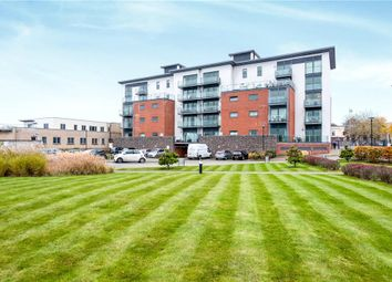 Thumbnail 2 bed flat for sale in Jacana Court, Rope Quays, Gosport