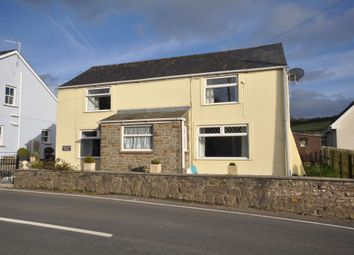 Thumbnail 2 bed detached house for sale in Myrtle Hill Cottage, Broadway, Laugharne