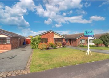 Rileys Way, Bignall End, Stoke-On-Trent ST7. 3 bed detached bungalow