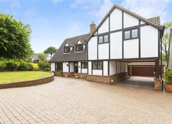 4 bed detached house for sale in The Firle, Langdon Hills, Essex SS16