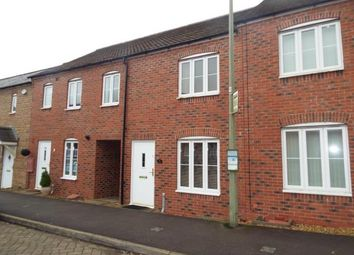 Thumbnail 2 bed terraced house for sale in Winter Gardens Way, Banbury, Oxfordshire