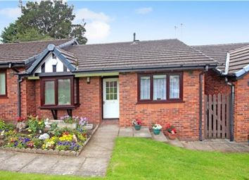 2 bed semi-detached bungalow for sale in Alexandra Close, Stockport SK3