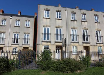 Thumbnail 4 bed property to rent in Longridge Way, Weston Village, Weston-Super-Mare