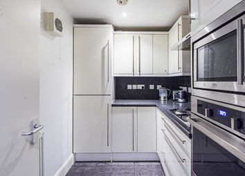 Thumbnail 4 bed maisonette to rent in Blackstock Road, Finsbury Park, London