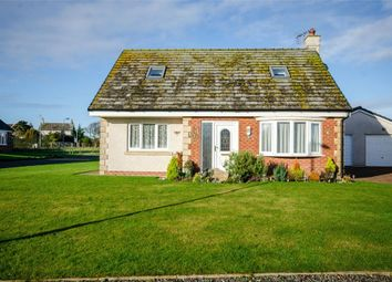 Thumbnail 3 bed detached bungalow for sale in Acre Bank Close, Skinburness, Wigton, Cumbria