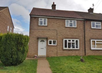 Thumbnail Semi-detached house for sale in Queens Road, Uppingham, Oakham